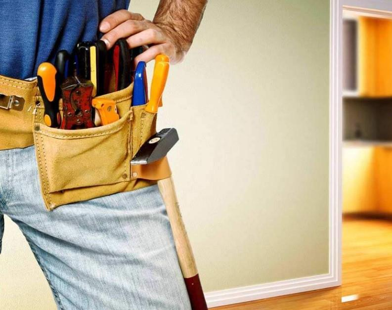 You are currently viewing 5 סיבות מדוע עדיף לשפץ את הבית עם אנשי מקצוע